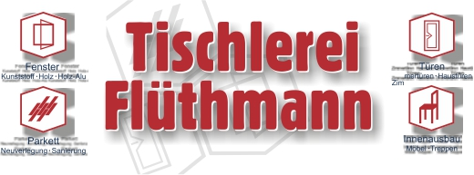 Tischlerei Michael Flüthmann